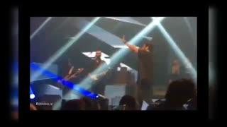 موزیک ویدیو جدید محمدرضا گلزار به نام بارون