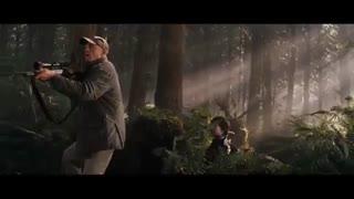 تریلر فیلم بیگانه علیه غارتگر ۲ - Aliens vs. Predator: Requiem 2007