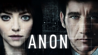 دانلود فیلم آنون Anon 2018