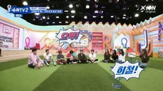 قسمت دهم برنامه سوپر جونیور Super Junior TV 2018 با حضور ردولوت Red Velvet + زیرنویس فارسی آنلاین [ فصل دوم Super TV ]