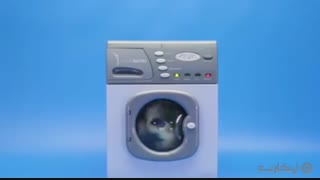 ترفندهای شنیدنی: نحوه ی شستن پرده