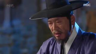 قسمت بیست و پنجم سریال کره ای گلی در زندان