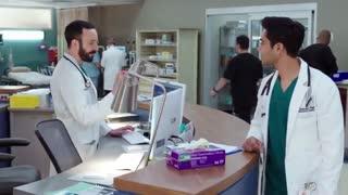 دانلود سریال دستیار پزشک -فصل 1 قسمت 11 - با زیرنویس چسبیده