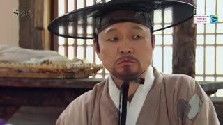 قسمت بیست و هشتم  سریال کره ای گلی در زندان