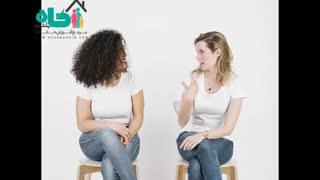 ۳ راهکار ساده برای خوب صحبت کردن