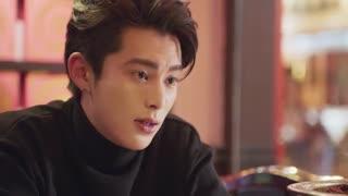 قسمت چهل و یکم  سریال چینی پسران فراتر از گل)(ورژن چینی) (باغ شهاب سنگ) +زیرنویس چسبیده