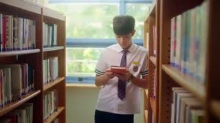 """قسمت چهارم سریال کره ای انتقام شیرین +""""زیرنویسRevenge Note 2017 فصل اول"""