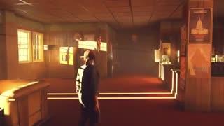 تریلر بسیار زیبا از بازی Control