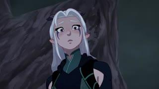 دانلود انیمه سریالی فانتزی هیجانی شاهزاده اژدها - فصل 1 قسمت 8-با زیرنویس چسبیده