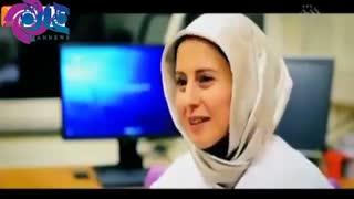 گفتگو با دکتر طناز بحری (دختر ایرانی الاصل هلندی تبار) که ایران را برای زندگی انتخاب کرد