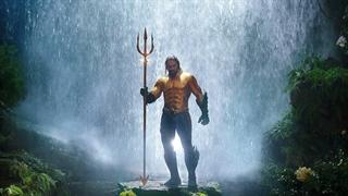 تریلر جدید و طولانی فیلم Aquaman