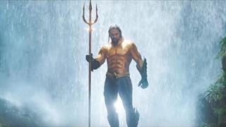 دومین تریلر از فیلم Aquaman