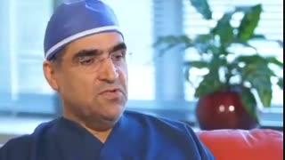 توضیح وزیر بهداشت درباره اظهارنظر جنجالی درباره بیماران SMA