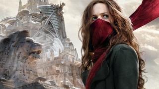 دومین تریلر رسمی فیلم Mortal engines