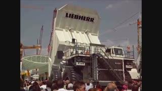 بزرگ ترین کامیون دنیا
