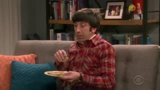 دانلود سریال کمدی تئوری بیگ بنگ - فصل 12 قسمت 3 - با زیرنویس چسبیده