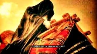 مداحی واحد به سبک بوشهری و جنوبی از مداح نوجوان امیرحسین مظفری _ اربعین حسینی