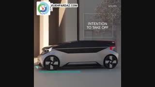 اتومبیل فوق اتوماتیک شرکت ولوو