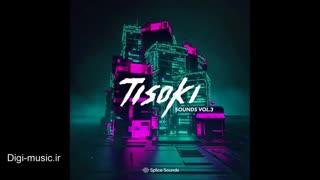دانلود پکیج لوپ سمپل Splice Sounds Tisoki Sounds Vol. 3 WAV