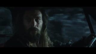 تریلر جدید فیلم Aquaman منتشر شد