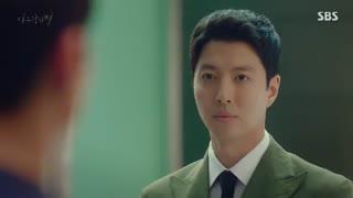 قسمت هفتم و هشتم سریال کره ای سرزمین ستاره ها – Where Stars Land 2018 - با زیرنویس فارسی