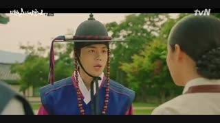 قسمت دهم سریال کره ای 100Days My Prince 2018 - با زیرنویس فارسی