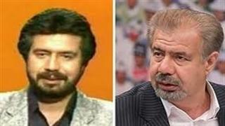 فیلم/ بخش هایی از اجرای مرحوم «بهرام شفیع»، مجری پیشکسوت تلویزیون