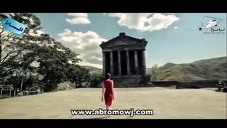 تیزری بسیاردیدنی از کشور ارمنستان (ایروان)
