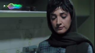 فیلم جشن دلتنگی : سکانس جر و بحث لاله و کاوه(بابک حمیدیان) برای پست اینستاگرام