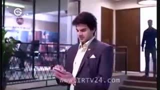 دوبله سریال تویی عشق من قسمت 70  Toei Eshghe Man  هندی آهان و پانکتی  بابو و  جایاند جی دی