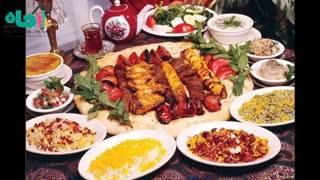 سبک تغذیه سالم و نکاتی که برای سلامتی شما نیاز است