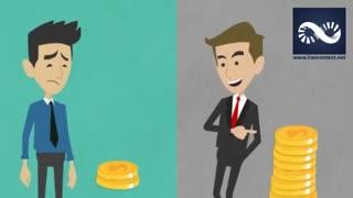 تورم منفی چیست؟ برای اقتصاد جامعه خوب است یا بد؟