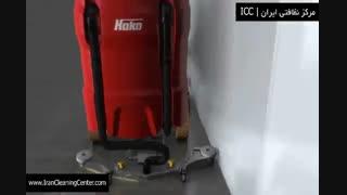کف شوی خودرویی مدل SCRUBMASTER B75R | مرکز نظافتی ایران ( ICC )