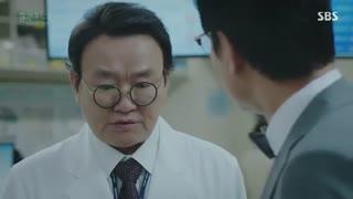 قسمت یازدهم و دوزادهم سریال کره ای جراحان قلب – Heart Surgeons 2018 - با زیرنویس فارسی