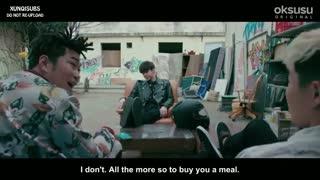 قسمت اول وب درامای Dokgo Rewind با بازی سهون عضو EXO و کانگ مینا عضو Gugudan + کیفیت بالا + زیرنویس فارسی