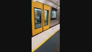 متروی استرالیا