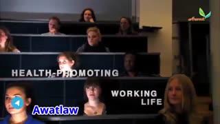 تحصیل در دانشگاه گاول سوئد