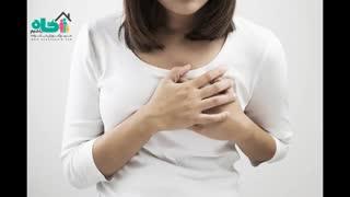 علائم اولیه بارداری ؛ ۹ علامتی که نشان می دهد باردار هستید
