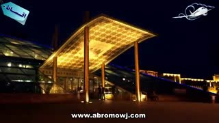 تیزر بسیار زیبای شهر باکو (پایتخت آذربایجان)