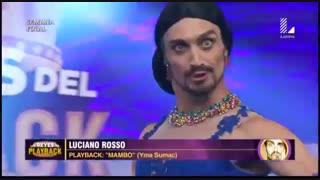 سلطان دابسمش جهان در فینال مسابقات