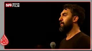 حمید علیمی: نوحه «من عوض شدم ولی تو حسین بچگیمی»