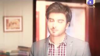 کلیپ میکس فوق العاده زیبای پاکستانی با بازی عمران عباس نقوی - آهنگ سامان جلیلی