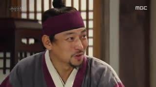 قسمت 26 سریال کره ای افسانه اوک نیو / گلی در زندان با زیرنویس فارسی