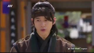 دوبله سریال اوک نیو  قسمت 4  چهارم   کره ای