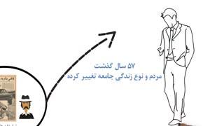 ایران مهر / تبلیغات نوین