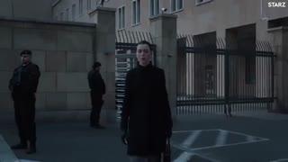 تریلر فصل دوم سریال Counterpart