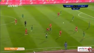خلاصه بازی دوستانه ایران 2-1 بولیوی