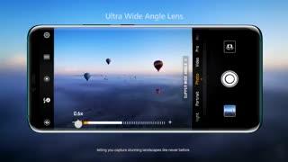 ویدئوی آشنایی با گوشیهای سری میت 20 هوآوی