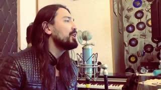 موزیک ویدیو جدید امیر عباس گلاب با نام بماند