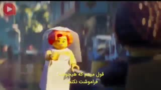 فیلم لگو : نینجاگو The LEGO NINJAGO